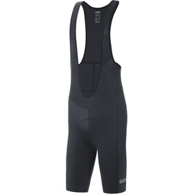 GORE WEAR C5 Trail Bib Shorts+ Women black